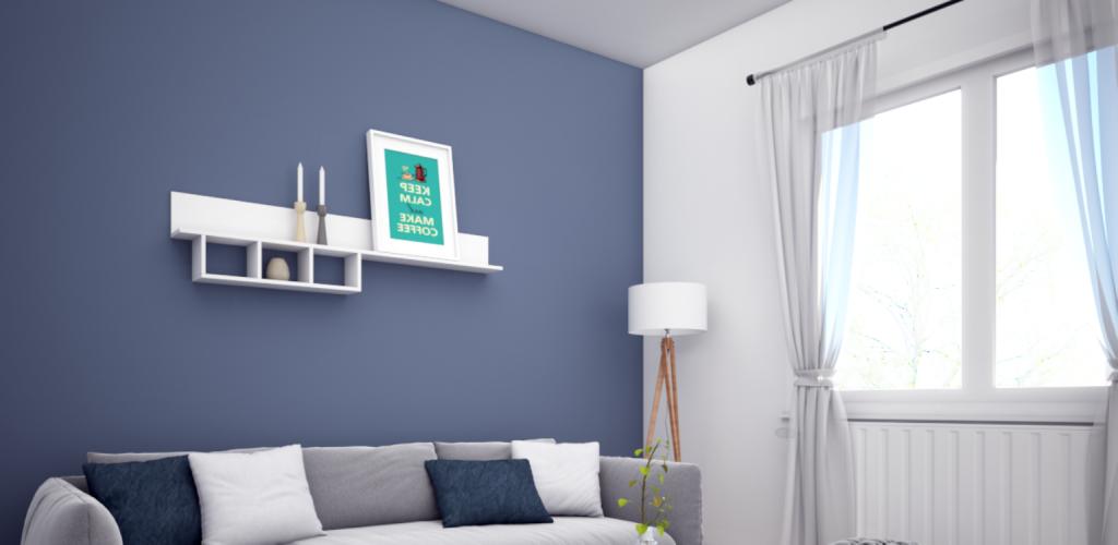 Sofa Visualisierung