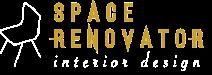 logo Space Renovator